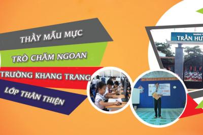 Hướng dẫn học trực tuyến Elearning dành cho học sinh